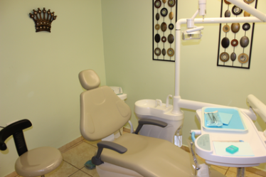Supreme Dental Clinic has the most comfortable dental chairs in Baja California.